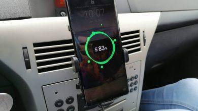 HUAWEI SuperCharge Vezeték nélküli autós töltő (CP39S) bemutató
