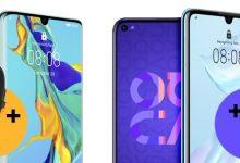 Ajándék Band 4 és Band 4 Pro egyes akciós Huawei telefonok mellé