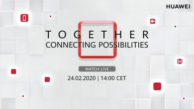 Itt nézheted élőben a Huawei sajtóbemutatóját