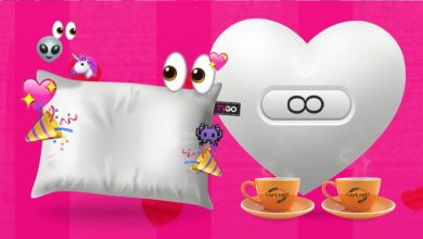 Korlátlan mobilnet és ajándék kávé a szerelmes telekomosoknak