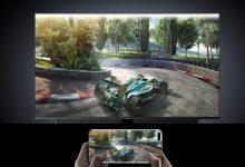 Játékkonzol-élményt nyújtana a Huawei Cast+
