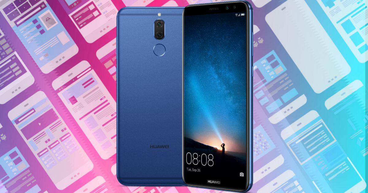 Huawei Mate 10 Lite szerviz árak