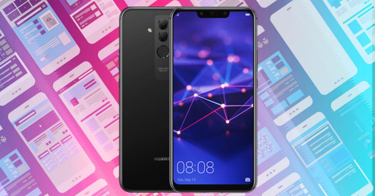 Huawei Mate 20 Lite szerviz árak