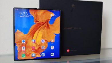 Huawei Mate Xs teszt