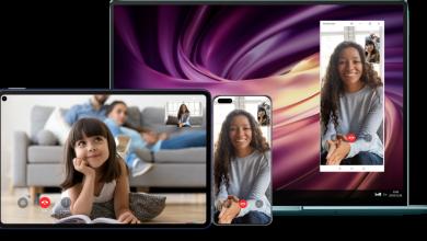 Itt a MeeTime, a Huawei saját FaceTime-ja