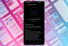 Márciusi frissítés a Huawei P30 Lite telefonra