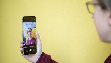 A Huawei P40 Pro birtokolja a legjobb szelfikamera címét