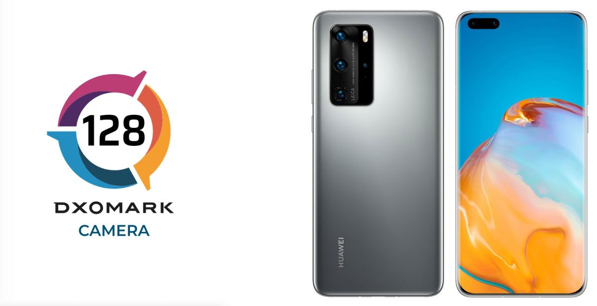 Új DxOMark rekordokat döntött a Huawei P40 Pro