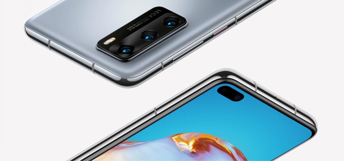 A Huawei P40 is szerethető lenne, csak az ára...