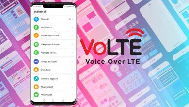 Mi az a VoLTE és miért jó?