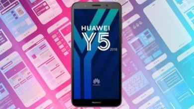 Huawei Y5 2018 szerviz árak
