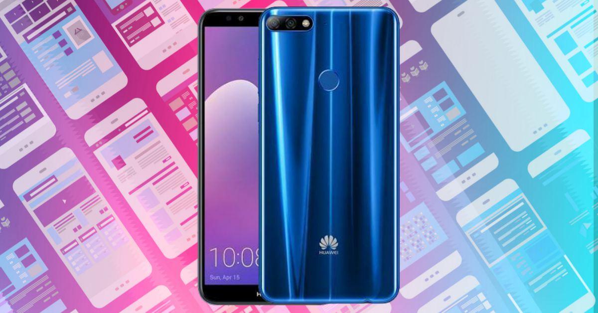 Huawei Y7 Prime 2018 szerviz árak