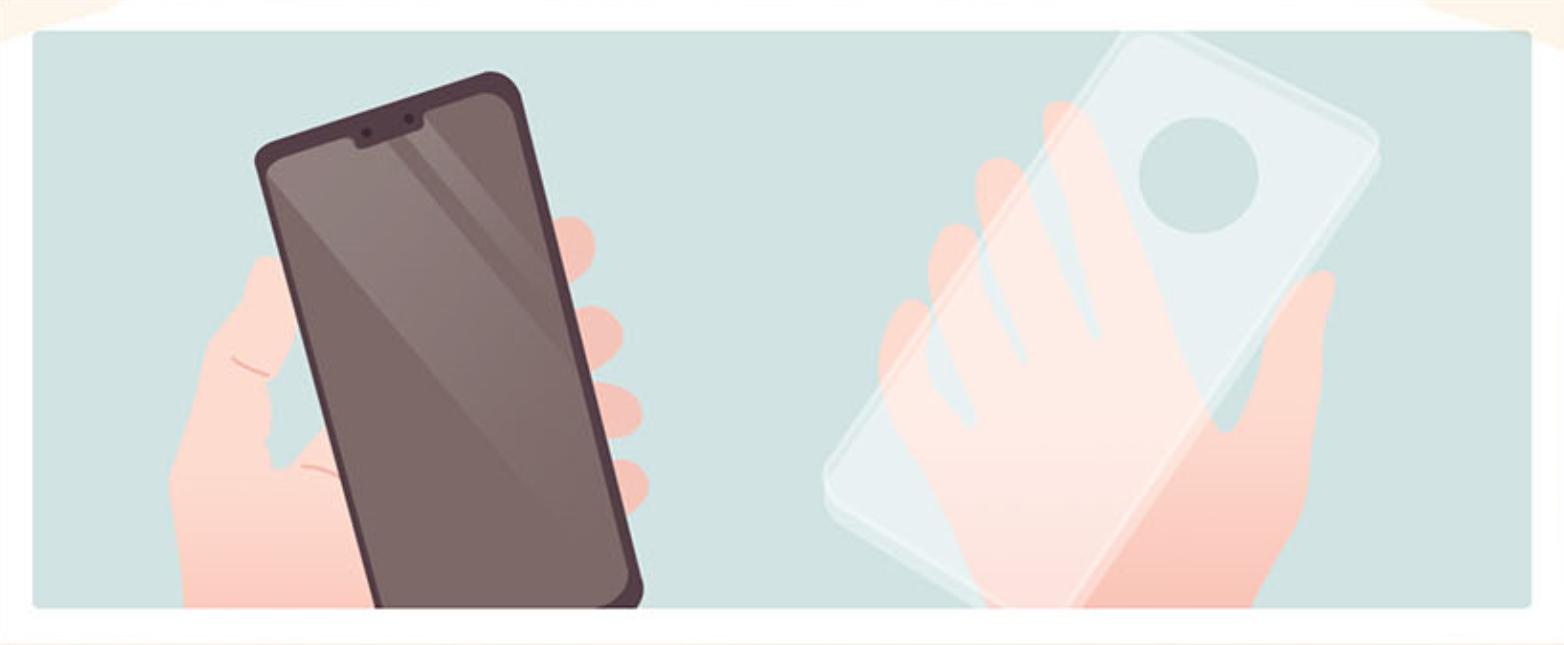 Így fertőtlenítheted a telefonodat