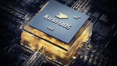 Debütált a Kirin 985 5G SoC
