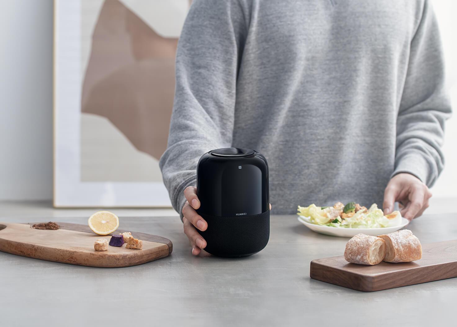Huawei AI Speaker 2: HiLink kompatibilis okoshangszóró