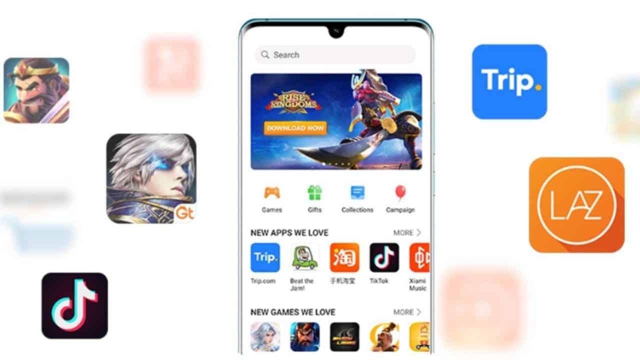 Van egy androidos alkalmazásod? Mutasd be a HuaweiBlogon!