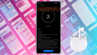 Fontos frissítést kapott a Huawei Freebuds 3 headset