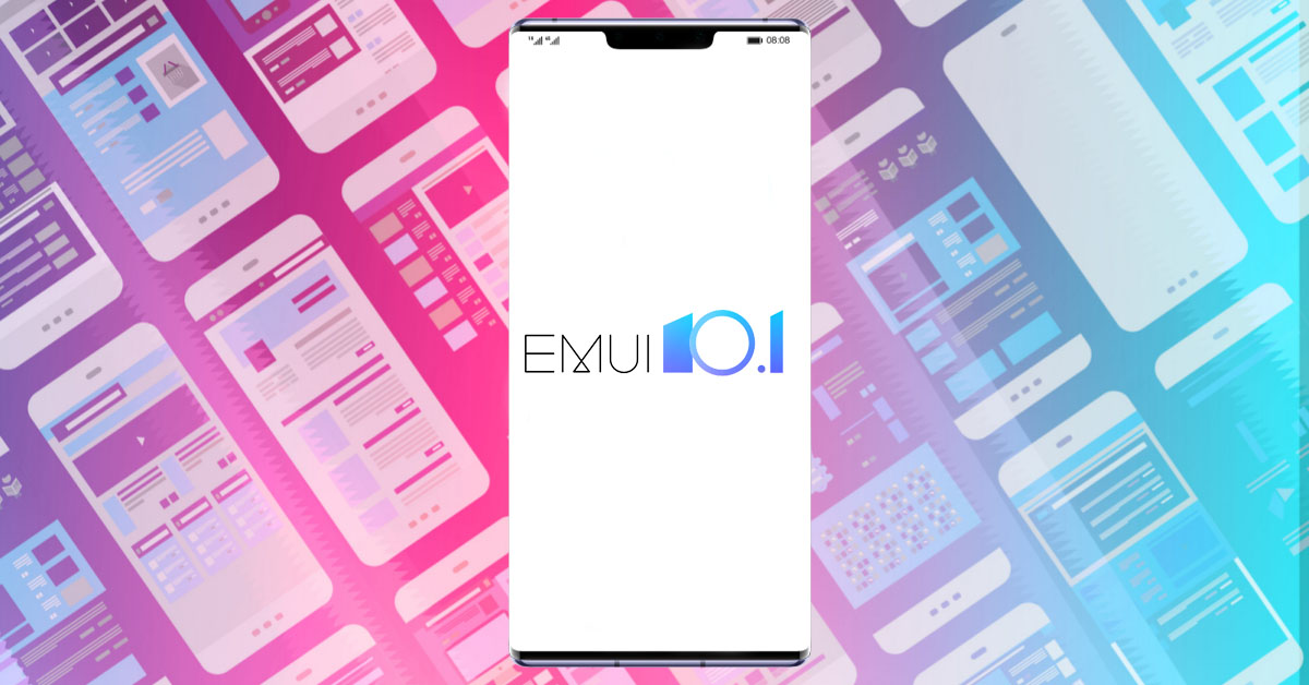 Megkezdődött a Huawei Mate 30 Pro EMUI 10.1 béta tesztelése