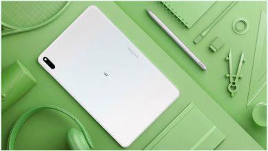 Megjött a Huawei MatePad tablet M-Pen stylusszal