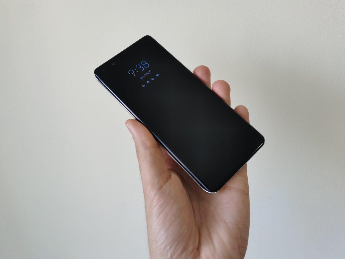 Huawei P40 és P40 Pro teszt