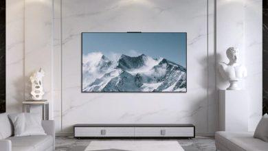 Huawei Vision X65: új OLED tévé 14 hangszóróval