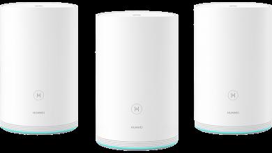 Huawei WiFi Q2 Pro mesh router