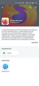 A MoreApps segít megtalálni kedvenc alkalmazásaid