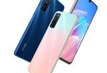 Bemutatkozott a Huawei Enjoy Z 5G