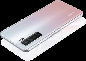 Jön a Huawei P40 Lite 5G