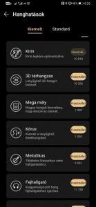 Új funkciókat hozott a Huawei Zene frissítése