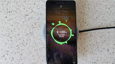 Huawei CP61 SuperCharge (27 W) vezeték nélküli gyorstöltő teszt