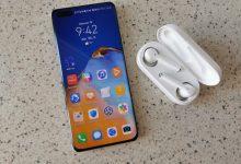 Huawei Freebuds 3i aktív zajszűrős headset teszt