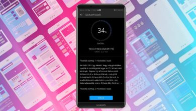 Elérhető a Huawei Mate 10 Pro EMUI 10 és Android 10 frissítése
