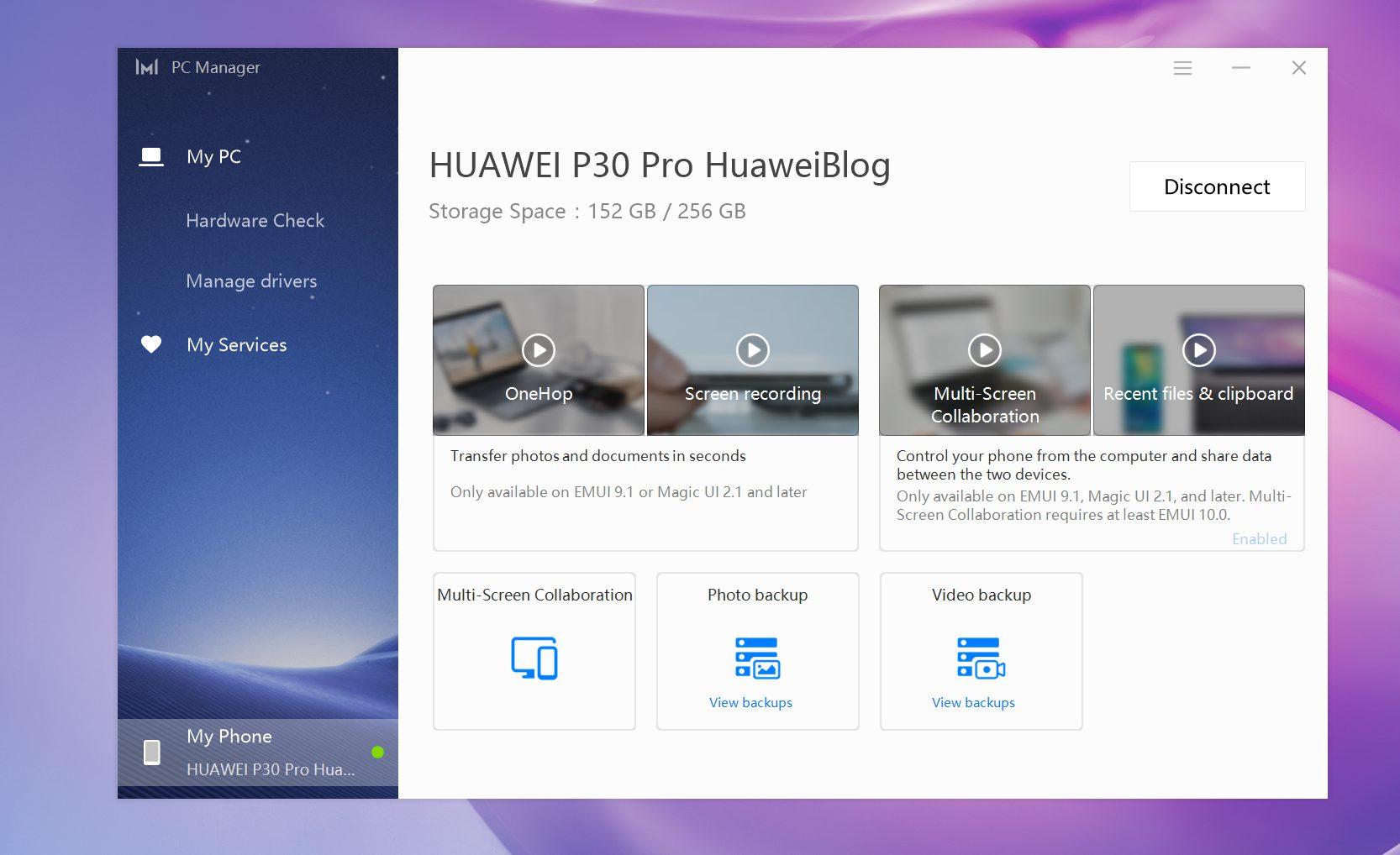 Huawei Matebook 13 (2020) bemutató