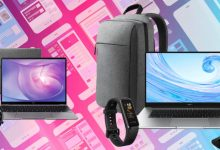 Huawei notebookok a Telekom kínálatában