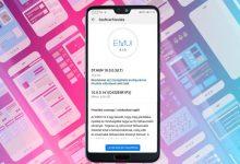 Huawei P20 Android 10 és EMUI 10 frissítés érkezett