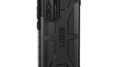 Huawei P40 ütésálló UAG tok