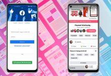 Így telepítheted a Facebookot új Huawei telefonra