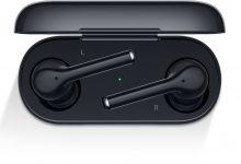Feketében is elérhető a Huawei Freebuds 3i