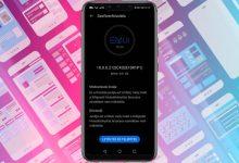 Nagyobb frissítés érkezett a Huawei Mate 20 Lite-ra