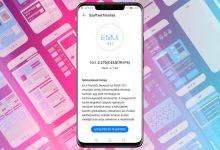 Itt az EMUI 10.1 a Huawei Mate 20 Próra