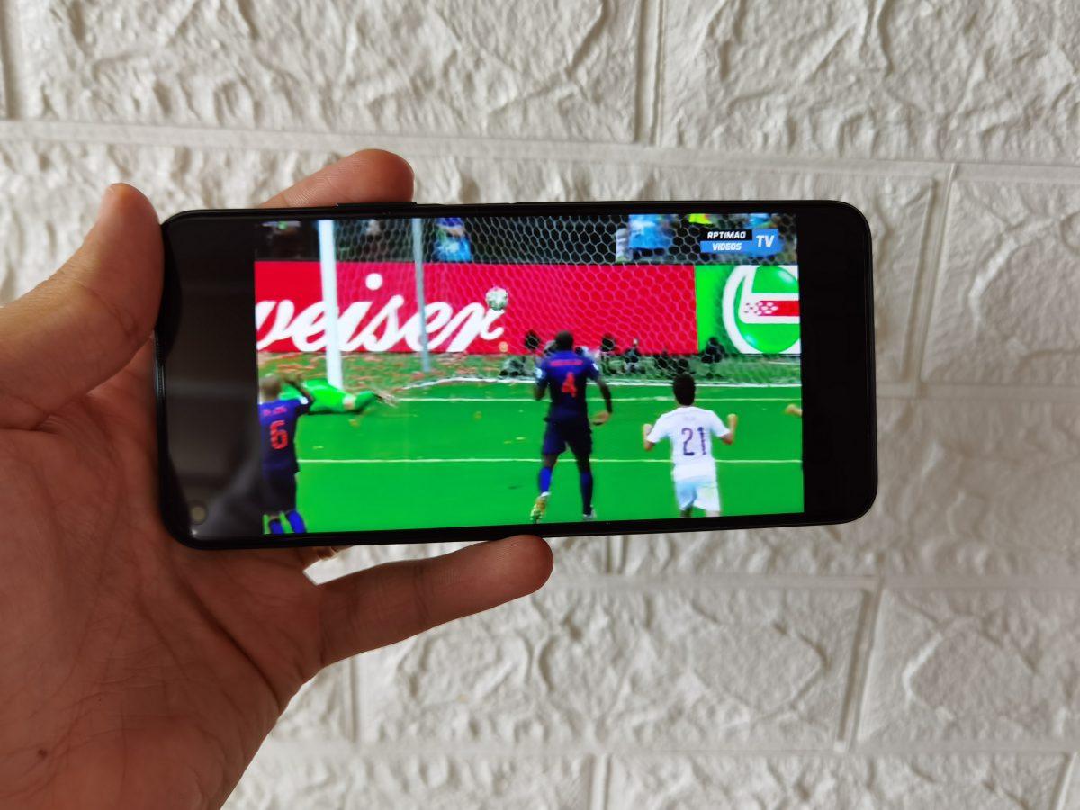 Huawei P40 Lite 5G okostelefon teszt