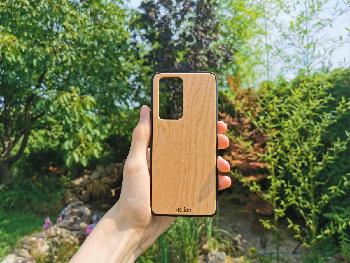 Melian Huawei P40 Pro tok