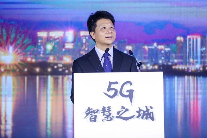 Digitális referenciavárossá tenné Sencsent a Huawei