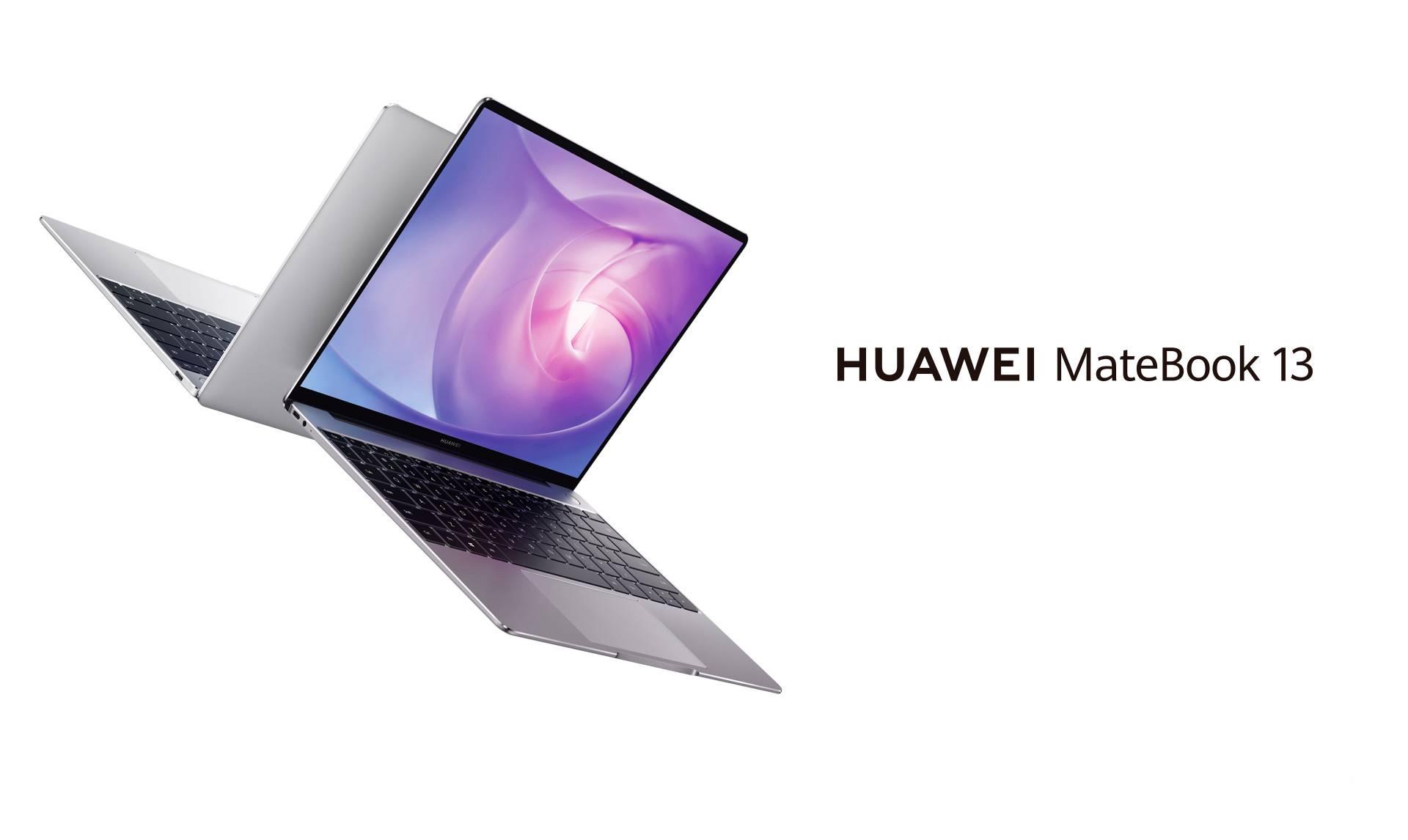 AMD-s kiadást kapott a Huawei Matebook 13 és 14 notebook