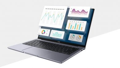 Üzleti felhasználásra jön a Huawei Matebook B-sorozat