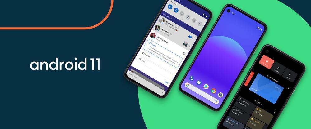 Megérkezett az Android 11