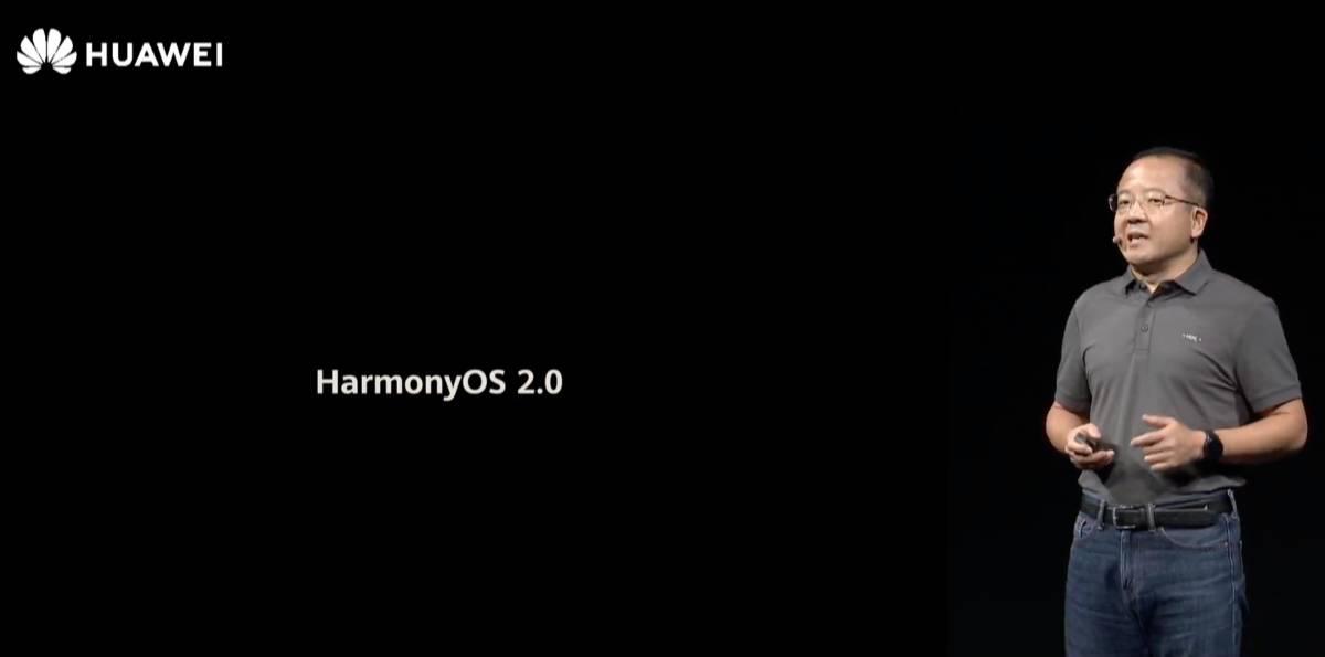 HarmonyOS 2.0 a HDC 2020-on