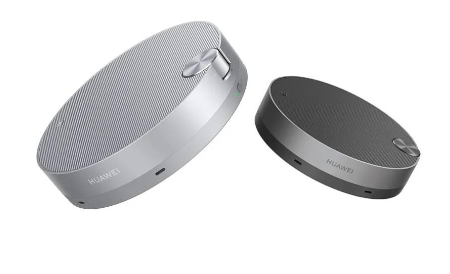 Debütált a Huawei FreeGO Bluetooth hangszóró
