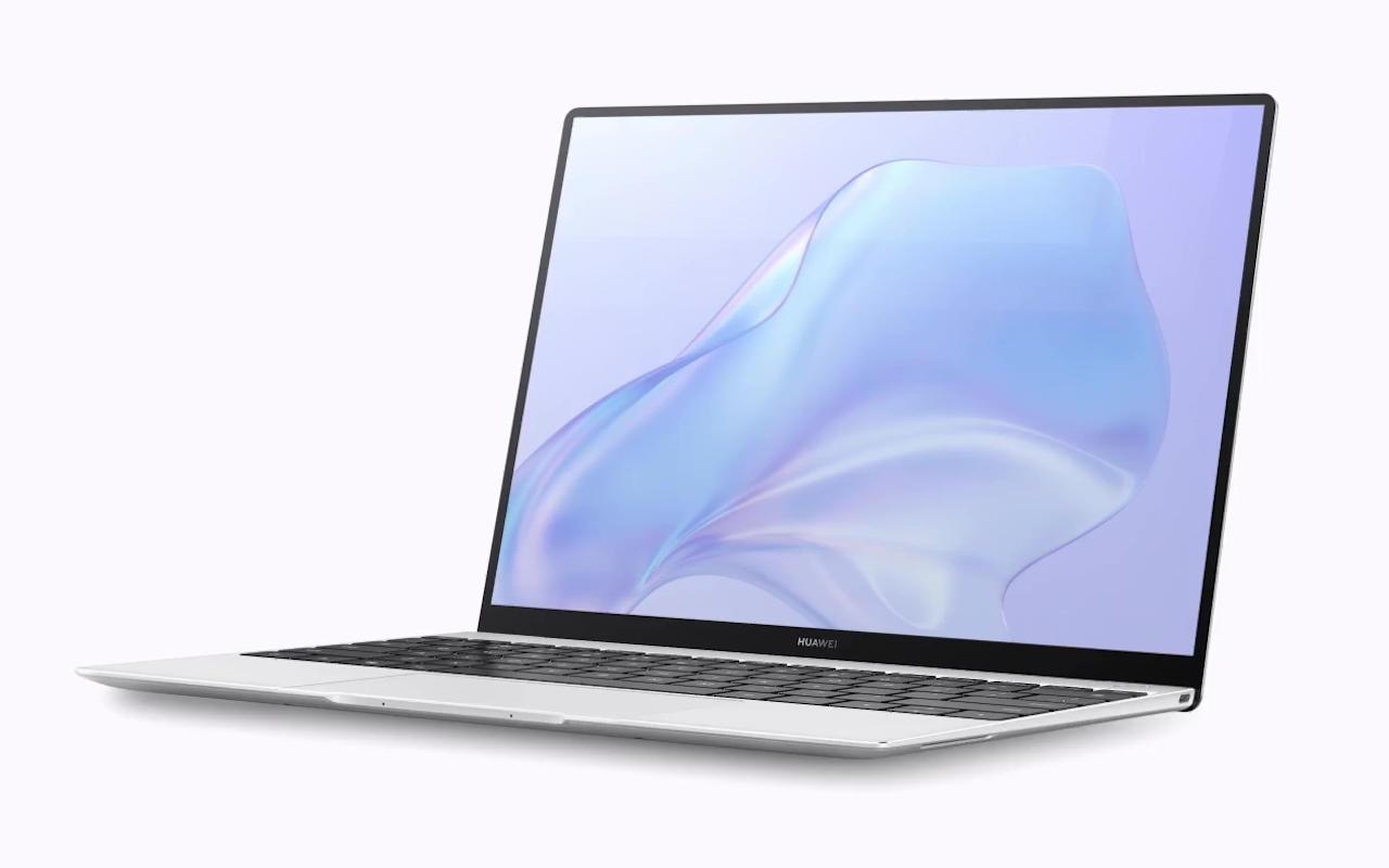 Debütált az új Huawei Matebook X 2020 notebook